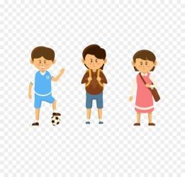 Friendship Cartoon png download 1024*968 Free Transparent Student png Download CleanPNG / KissPNG