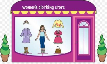 Shopping Cartoon png download 1000*584 Free Transparent Clothes Shop png Download CleanPNG / KissPNG
