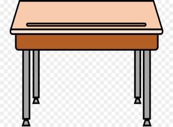 School Desk png download 800*657 Free Transparent Student png Download CleanPNG / KissPNG