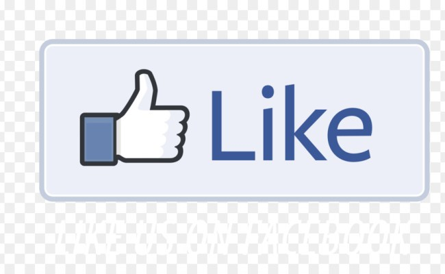 Like Button Png Download 2686 1570 Free
