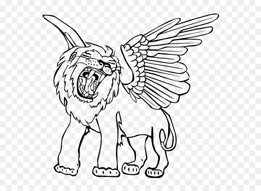 [45+] Löwenkopf Skizze Löwe Zeichnen