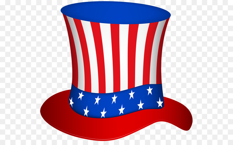 Fourth Of July Background Png Download 600 549 Free Transparent 4th Of July Hat Png Download Cleanpng Kisspng