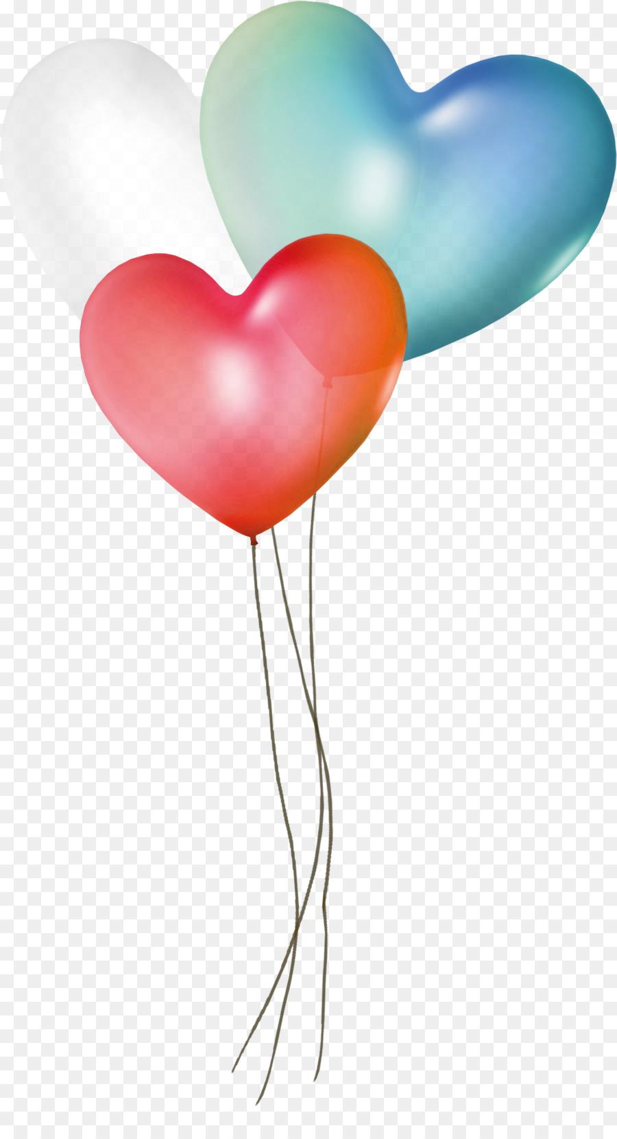 Balon Love Png : balon, Background, Heart, Download, 1053*1939, Transparent, Balloon, Download., CleanPNG, KissPNG