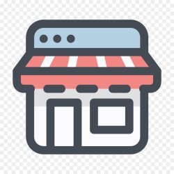 Shop Icon png download 1600*1600 Free Transparent Online Shopping png Download CleanPNG / KissPNG
