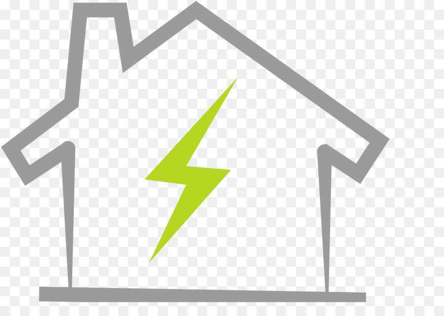 Elektrisches Diagramm Eines Hauses