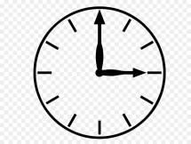 Wecker Computer Icons Digital Uhr - Uhr png herunterladen - 900 ...
