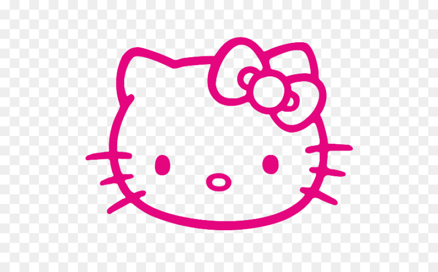 Pink Hello Kitty Png Transparent Novocom Top