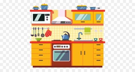 Kitchen Cartoon png download 1200*630 Free Transparent Kitchen png Download CleanPNG / KissPNG