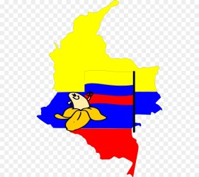 Flag Cartoon png download 569*800 Free Transparent Colombia png Download CleanPNG / KissPNG