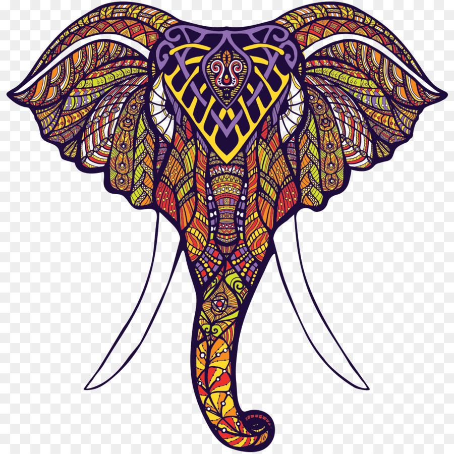Tier Mandalas Zum Ausmalen - Vorlagen zum Ausmalen gratis