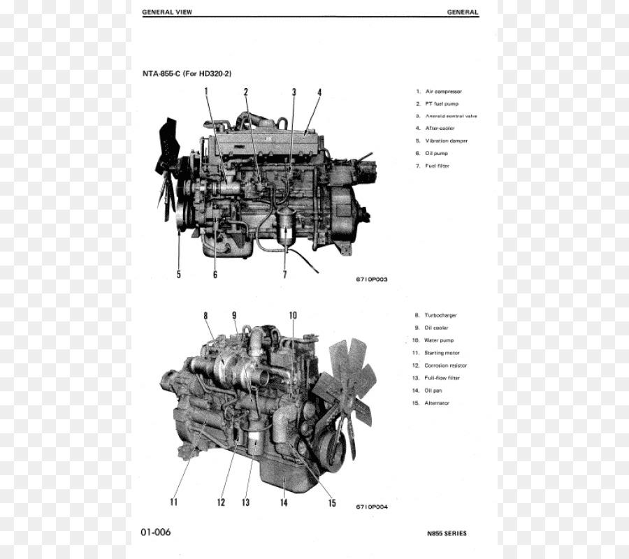 Nta855 cummins engine manual pdf