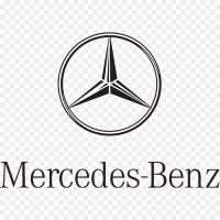 Mercedes Benz X Klasse Daimler AG Logo Mercedes Stern ...
