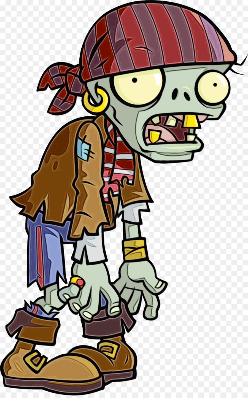 Zombie Cartoon Images : zombie, cartoon, images, Zombie, Cartoon, Download, 1006*1600, Transparent, Plants, Zombies, Garden, Warfare, Download., CleanPNG, KissPNG