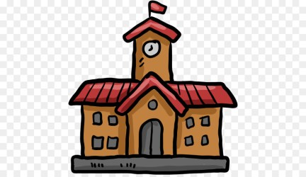School Building Cartoon png download 499*513 Free Transparent School png Download CleanPNG / KissPNG