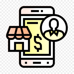 Digital Banking icon App icon Online shopping icon png download 1190*1190 Free Transparent Digital Banking Icon png Download CleanPNG / KissPNG