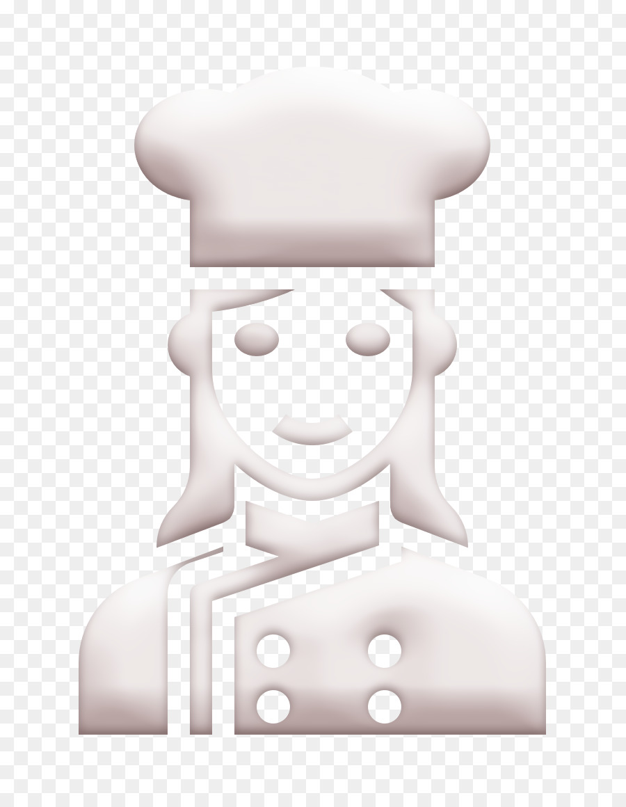 Chef Icon Png : Occupation, Woman, Download, 806*1152, Transparent, Download., CleanPNG, KissPNG