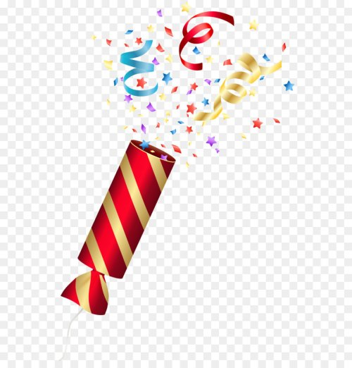 small resolution of birthday cake confetti party triangle point png