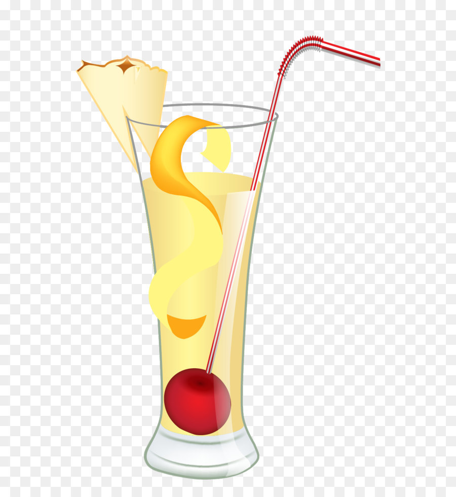 hight resolution of cocktail orange juice juice non alcoholic beverage cocktail garnish png