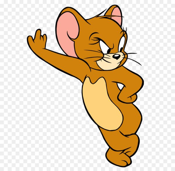tom cat jerry mouse