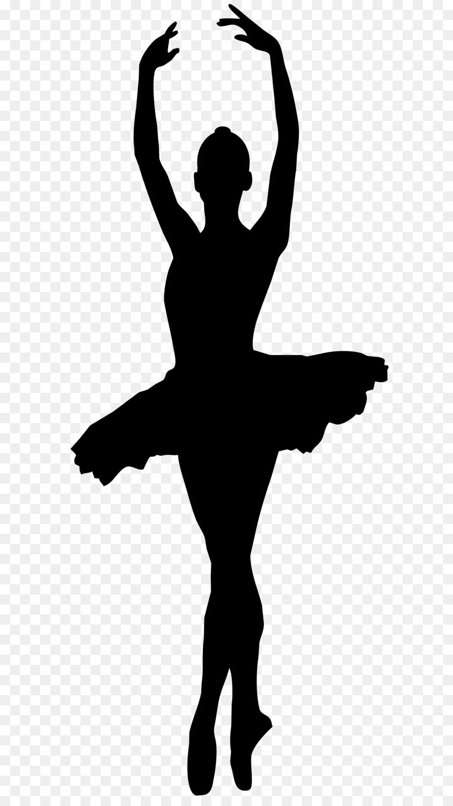 hight resolution of paris opera ballet ballet dancer silhouette standing human behavior png
