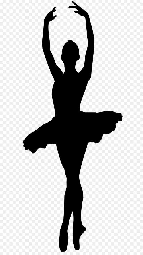 small resolution of paris opera ballet ballet dancer silhouette standing human behavior png