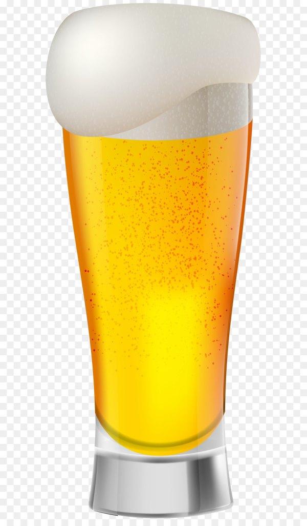 beer pint glass orange drink united