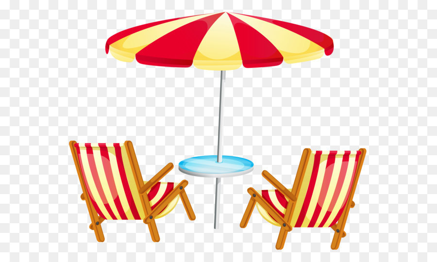 beach chair and umbrella clipart leopard dining deckchair stock photography clip art transparent with chairs png