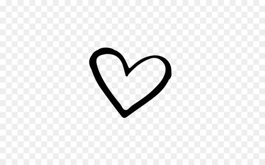 Cute Monkey Emoji Wallpaper Brand Black And White Heart Hand Drawn Heart Shaped