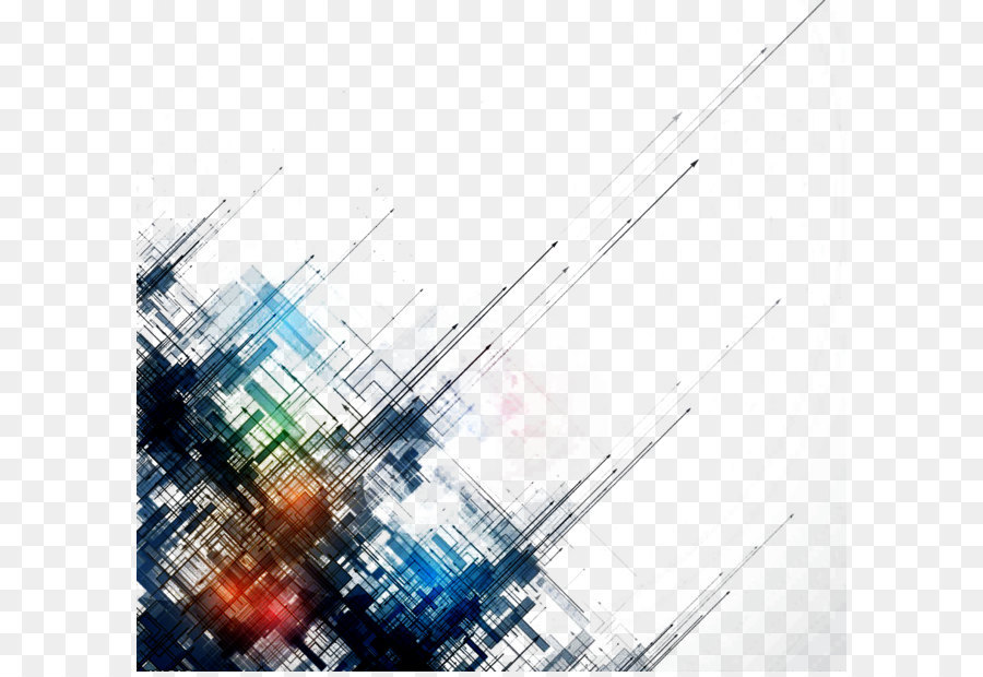 Simple abstract lines background lines png download  1024