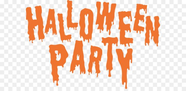 halloween party clip art - bloody