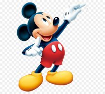 Mickey Mouse Minnie Clip Art