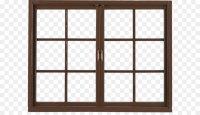 Window Sliding glass door Picture frame - Window PNG png ...