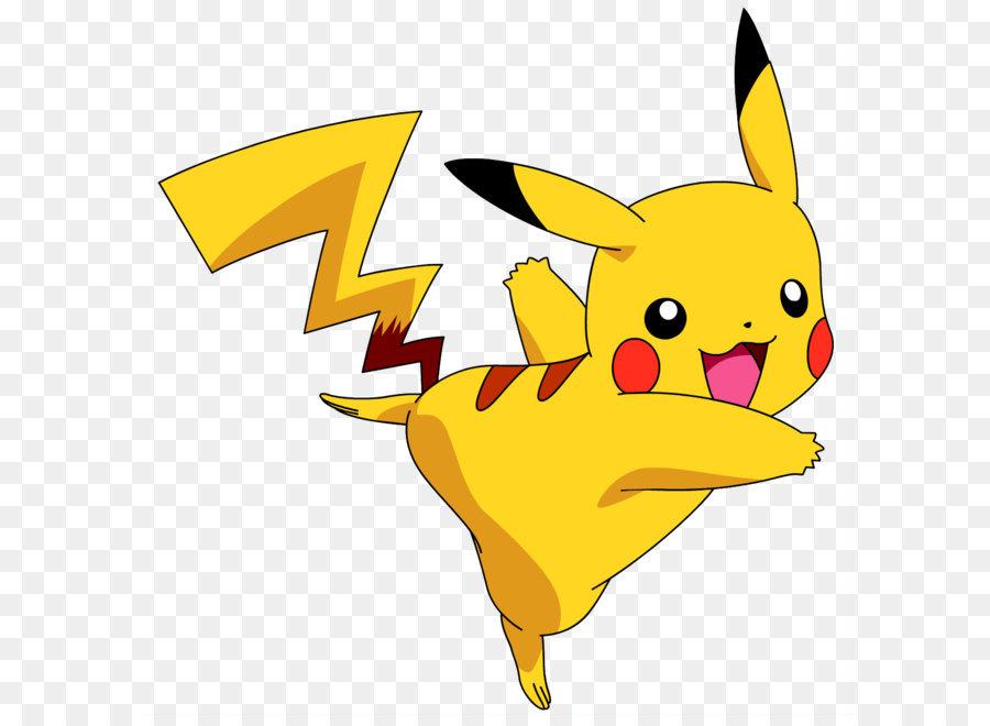 Pokmon X e Pokmon Y VAI Pikachu  Pikachu P G 12541254