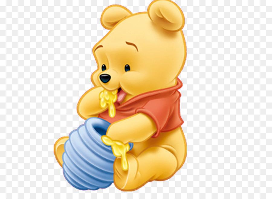 Winnie The Pooh Piglet Eeyore Tigger Infant Winnie Pooh