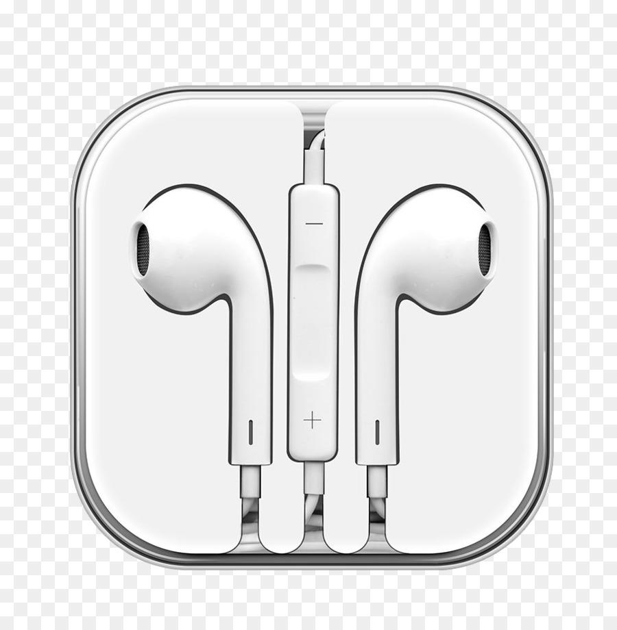 iPhone 5 Headphones Microphone iPhone 6S Apple earbuds