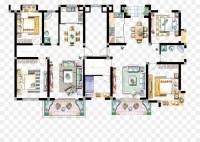 Floor plan Interior Design Services Graph - Size chart ...