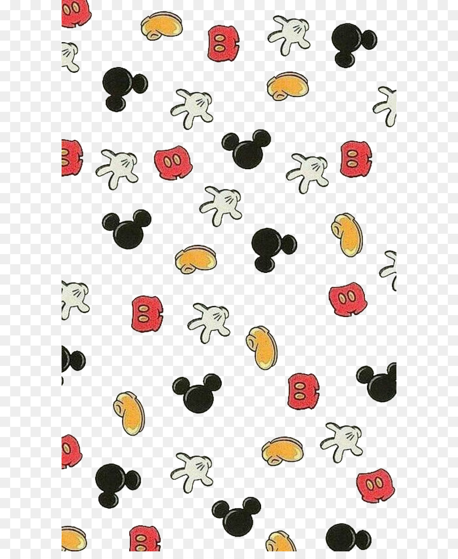 Mickey And Minnie Mouse Tags