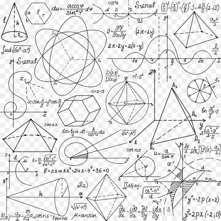 Mathematics Geometry Formula Euclidean vector Equation