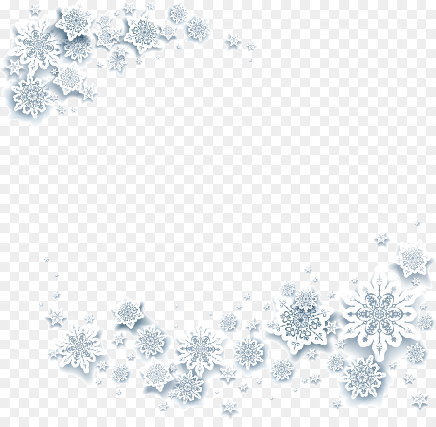 Snow Falling Background Wallpaper Snowflake Crystal White White Ice Snow Png Download