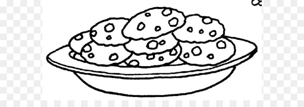 clipart cookies - house