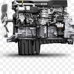 Freightliner Electrical Wiring Diagram Single Line Of Power Distribution Cascadia Car Engine Jnr Class Dd15 Transparent Png