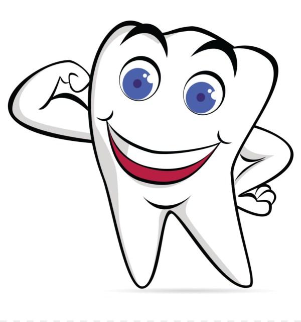 Human tooth Cartoon Clip art Dental Smile Cliparts png