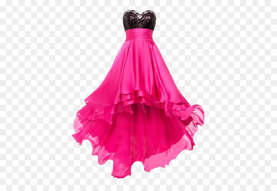 Wedding Dress Pink Little Black Dress Prom