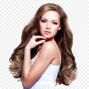 model beauty parlour - woman