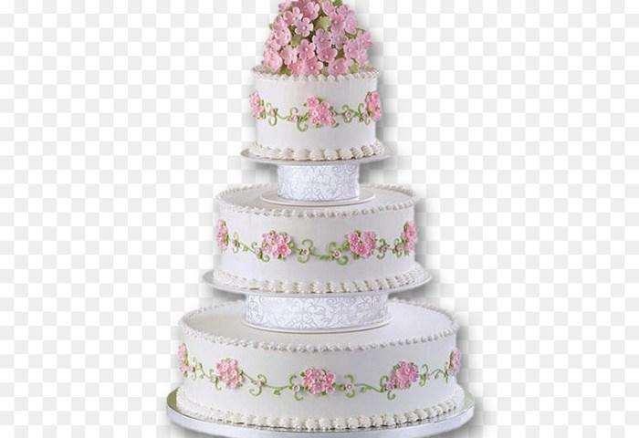 Wedding Cake Layer Cake Sheet Cake Birthday Cake Wedding Cakes Png