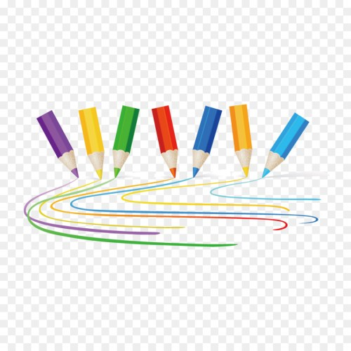 small resolution of colored pencil pencil drawing diagram text png