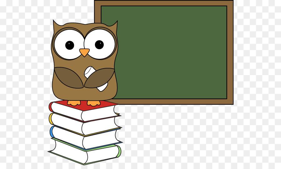Owl Teacher Online Writing Lab Clip Art