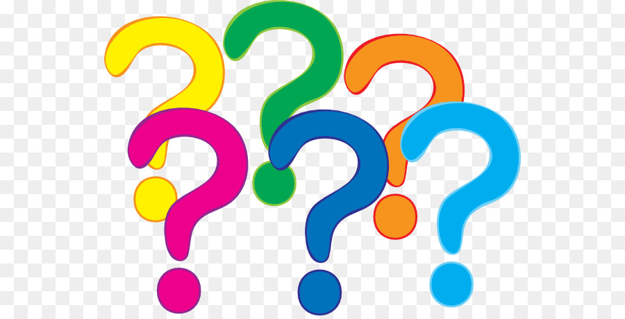 Question Mark Gif Png Download