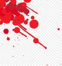 blood splatter film art heart point png [ 900 x 920 Pixel ]