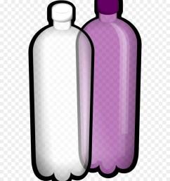 soft drink twoliter bottle sprite water bottle purple png [ 900 x 1040 Pixel ]